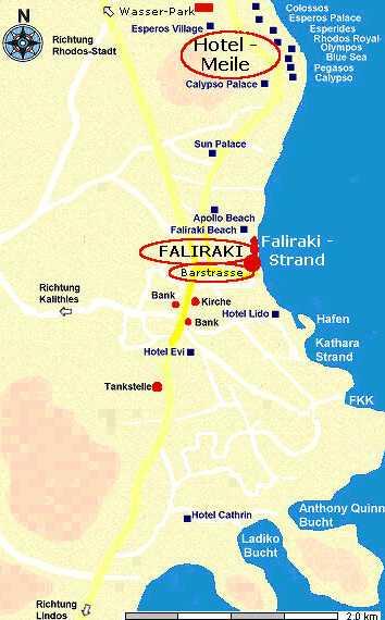Faliraki